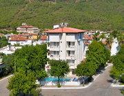 Hotel   Türkische Ägäis,   Hotel Villamar in Içmeler (Marmaris)  in der Türkei in Eigenanreise