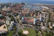 Hotel   Algarve,   Algardia in Vilamoura  in Portugal in Eigenanreise