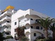 Hotel   Algarve,   Da Gale in Albufeira  in Portugal in Eigenanreise