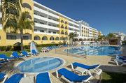 Hotel   Algarve,   Paladim & Alagoa Mar Aparthotels in Albufeira  in Portugal in Eigenanreise