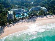 Thailand,     Phuket,     Le Meridien Phuket Beach Resort in Karon Beach  ab Saarbrücken SCN