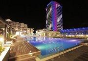 Pauschalreise Hotel Bulgarien,     Riviera Süd (Sonnenstrand),     Burgas Beach in Sonnenstrand