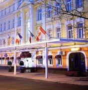 Russische Föderation,     Russland - Moskau & Goldener Ring,     Hotel Mandarin Moscow in Moskau  ab Saarbrücken SCN