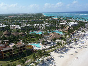 JT Touristik         VIK hotel Arena Blanca in Punta Cana