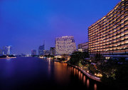 Thailand,     Bangkok & Umgebung,     Shangri-La Bangkok in Bangkok  ab Saarbrücken