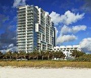 USA,     Florida -  Ostküste,     W Hotel South Beach in Miami  ab Saarbrücken SCN