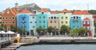 Reisen Angebot - Last Minute Curacao