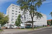 Deutschland,     Berlin, Brandenburg,     TRYP by Wyndham Berlin City East in Berlin  ab Saarbrücken