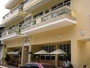 JT Touristik         Hodelpa Caribe Colonial in Santo Domingo