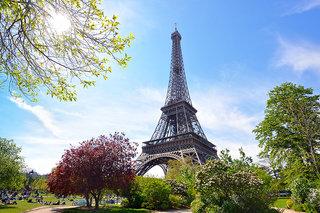 Reisen Angebot - Last Minute Paris-Orly