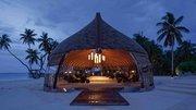 Malediven,     Malediven - weitere Angebote,     Park Hyatt Maldives Hadahaa in Nord Huvadhu Atoll  ab Saarbrücken