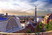 Spanien,     Barcelona & Umgebung,     Ohla Eixample in Barcelona  ab Saarbrücken SCN