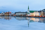 Hotel Island,   Island,   Odinsve Hotel in Reykjavik  in Island und Nord-Atlantik in Eigenanreise