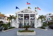 Das Hotel Albachiara Hotel im Urlaubsort Las Terrenas