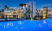 Das Hotel Gansevoort Dominican Republic, Playa Imbert im Urlaubsort Sosua