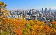 Kanada,     Quebec,     Le Pomerol in Montreal  ab Saarbrücken SCN