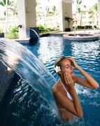 Das Hotel Majestic Colonial Punta Cana Resort in Bavaro (Punta Cana)