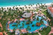 JT Touristik         Occidental Caribe in Punta Cana