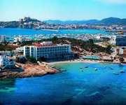 Hotel Argos in Ibiza-Stadt  ab Saarbrücken