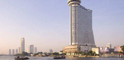 Thailand,     Bangkok & Umgebung,     Millennium Hilton in Bangkok  ab Saarbrücken