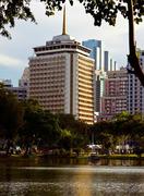 Thailand,     Bangkok & Umgebung,     Dusit Thani Bangkok in Bangkok  ab Saarbrücken