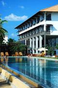 Sri Lanka,     Sri Lanka,     Jetwing Beach in Negombo  ab Saarbrücken SCN