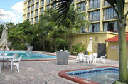 Hotel Rodeway Inn Miami   in Miami USA Westküsten-Staaten
