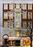 Deutschland,     Berlin, Brandenburg,     Air In Berlin Hotel in Berlin  ab Saarbrücken