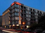 Deutschland,     Berlin, Brandenburg,     Adina Apartment Hotel Berlin Checkpoint Charlie in Berlin  ab Saarbrücken