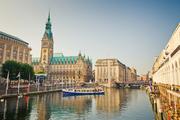 Deutschland,     Städte Nord,     Leonardo Hotel Hamburg Airport in Hamburg  ab Saarbrücken