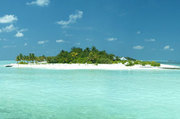 Urlaub Malediven S�d Male Atoll - Fun Island Resort