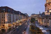 Deutschland,     Berlin, Brandenburg,     Hilton in Berlin  ab Saarbrücken