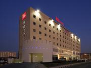Billige Flüge nach Muscat (Oman) & Ibis Muscat Hotel in Muscat