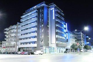 Griechenland,     Chalkidiki,     Rotonda in Thessaloniki  ab Saarbrücken SCN