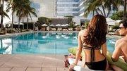 USA,     Florida -  Ostküste,     Four Seasons Hotel Miami in Miami  ab Saarbrücken SCN