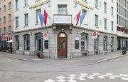 Schweiz,     Zürich Stadt & Kanton,     Montana Hotel Zürich in Zürich  ab Saarbrücken SCN
