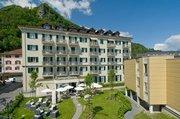Schweiz,     Ostschweiz,     Sorell Tamina in Bad Ragaz  ab Saarbrücken SCN