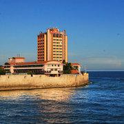 Billige Flüge nach Curacao & Plaza Hotel & Casino Curaçao in Willemstad