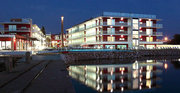 Hotel   Algarve,   Água Hotels Riverside in Portimão  in Portugal in Eigenanreise