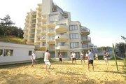 Pauschalreise Hotel Bulgarien,     Riviera Nord (Goldstrand),     Golden Beach Parkhotel in Goldstrand