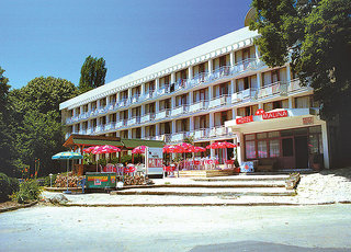 Pauschalreise Hotel Bulgarien,     Riviera Nord (Goldstrand),     Malina in Goldstrand