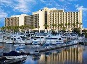 USA,     Kalifornien,     Sheraton San Diego Hotel & Marina in San Diego  ab Saarbrücken SCN