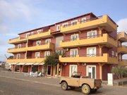 Hotel Kap Verde,   Kapverden - weitere Angebote,   Ponta Preta in Santa Maria  in Afrika West in Eigenanreise