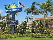 USA,     Kalifornien,     Days Hotel San Diego Hotel Circle/ Near SeaWorld in San Diego  ab Saarbrücken SCN