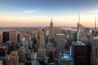 USA,     New York & New Jersey,     Morningside Inn in New York City - Manhattan  ab Saarbrücken SCN