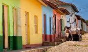 Hotel   Kuba - weitere Angebote,   Hotel Los Helechos in Topes de Collantes  in Kuba in Eigenanreise