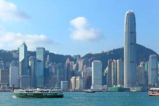 Reisen Angebot - Last Minute Hong Kong