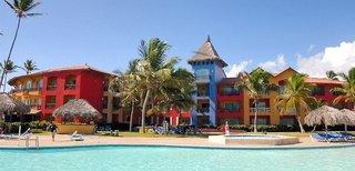 Dom Rep Last Minute Tropical Princess Beach Resort & Spa   in Punta Cana mit Flug