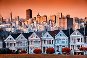 USA,     Kalifornien,     Parc 55 San Francisco, a Hilton Hotel in San Francisco  ab Saarbrücken SCN