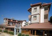 Hotel   Türkische Riviera,   Selenium in Side  in der Türkei in Eigenanreise